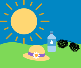 sun safe