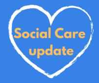 social care update