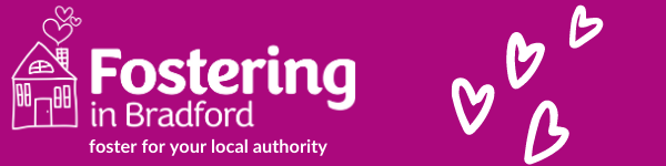 foster for your local authority pink