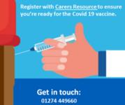 carers' vaccine