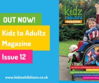 kidz to adults magazine