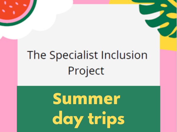Specialist Inclusion Project