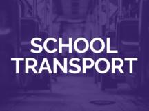 school transport