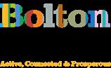 Bolton 2030 Logo
