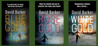 dave barkers books