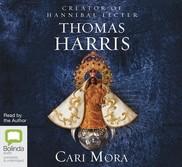 Cari Mona audio book