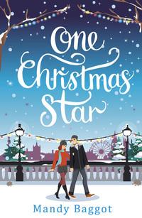 One Christmas star, by Mandy Baggot