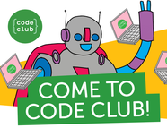 Come to code club