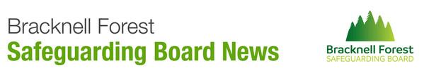 Bracknell Forest Safeguarding header image