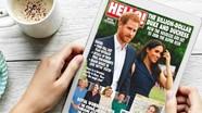 RBdigital Hello magazine