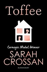 Toffee by Sarah Crossman