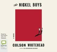 Nickel Boys Cover