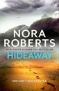 Book cover of Hideaway by Nora Roberts