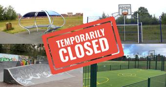 Closed recreation facilities