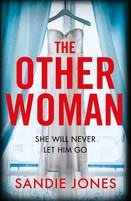 Book cover of The Other Woman by Sandie Jones