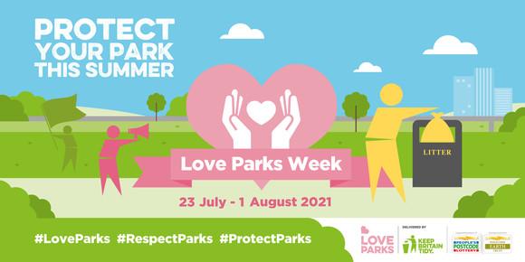 Love Parks Week