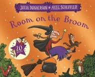 Room on Broom