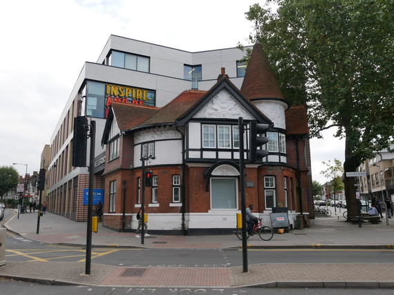 Willesden Library
