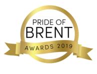 pride of brent