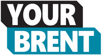 your brent logo