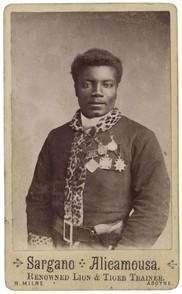 Victoria photograph