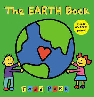 Cover of The Earth Book