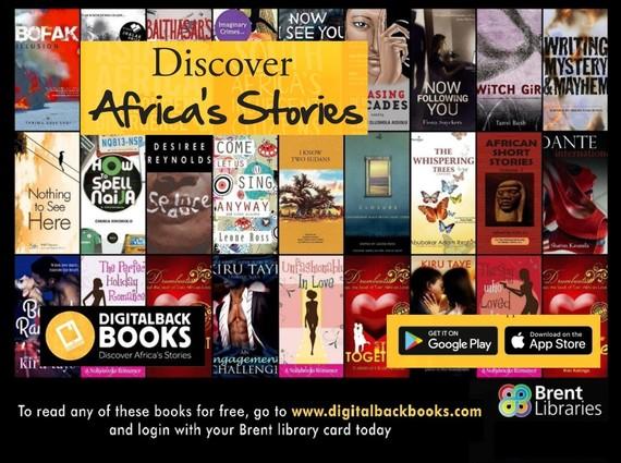 Digital Back Books advert
