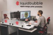Liquid Bubble