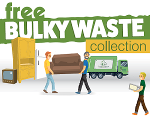 Bulky waste week
