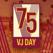 75 VJ Day