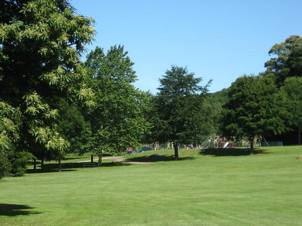 Bramcote Hills
