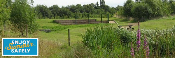Broxtowe's open spaces