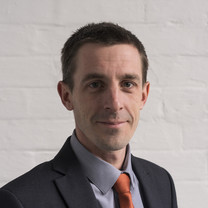 Councillor Tim Hallam