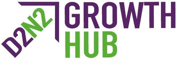 D2N2 Growth Hub Funding