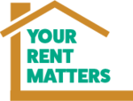Your rent matters logo