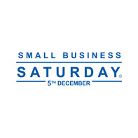 Small business Saturday 5th December