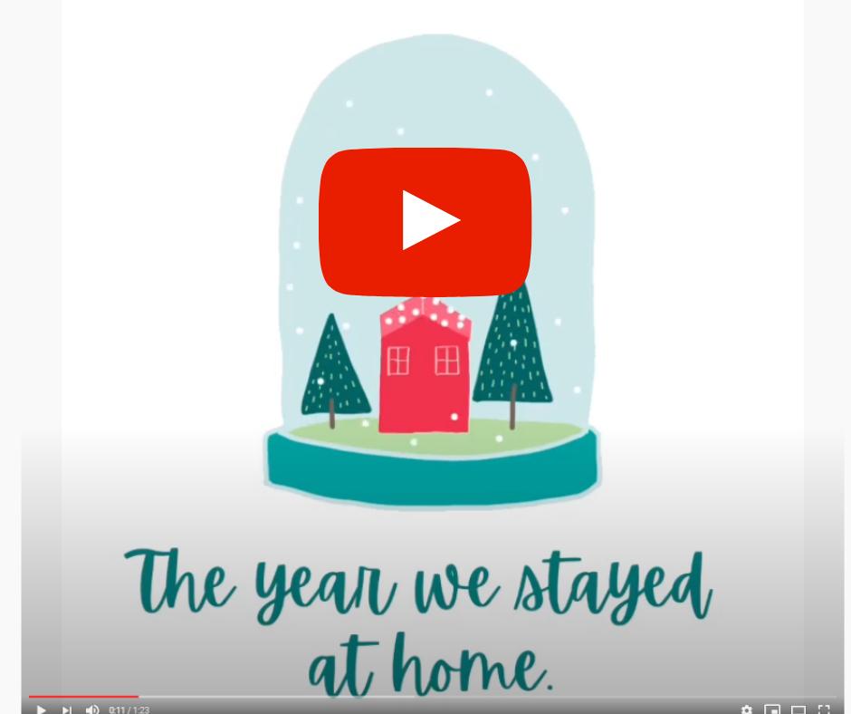 Merry Christmas Broxtowe links to video