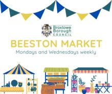beeston market
