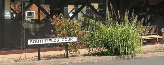 Southfields independent living scheme