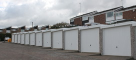 Griesdale Garages - chilwell