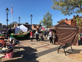 stapleford market