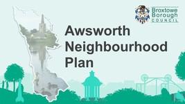 Awsworth Neighbourhood Plan