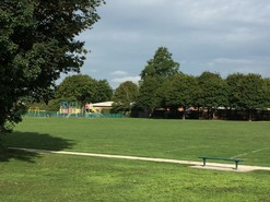 Park within Broxtowe