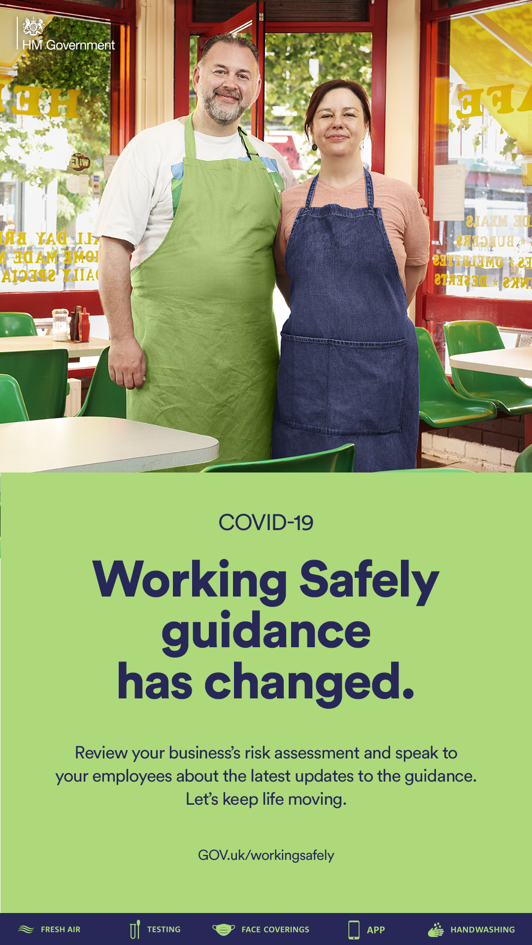 Working Safely 2
