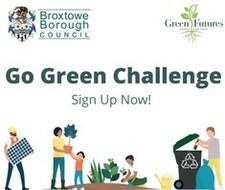 go green challenge