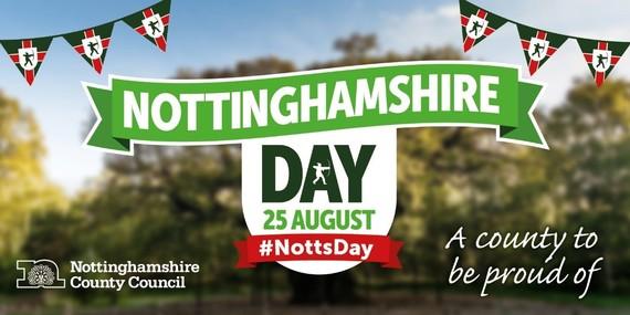 Notts day