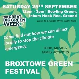 Broxtowe Green Festival