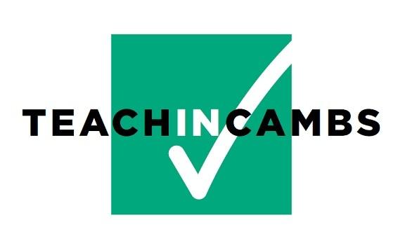 Teachincambs Logo