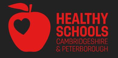 Healthy Schools Cambs & Pet