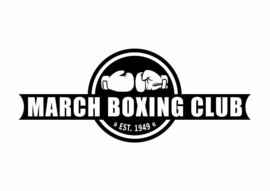 March boxing club
